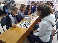 Спартакиада среди обучающихся общеобразовательных организаций Тамбовской области