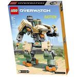 LEGO Overwatch Bastion (75974) 2
