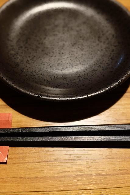 dish chopsticks set