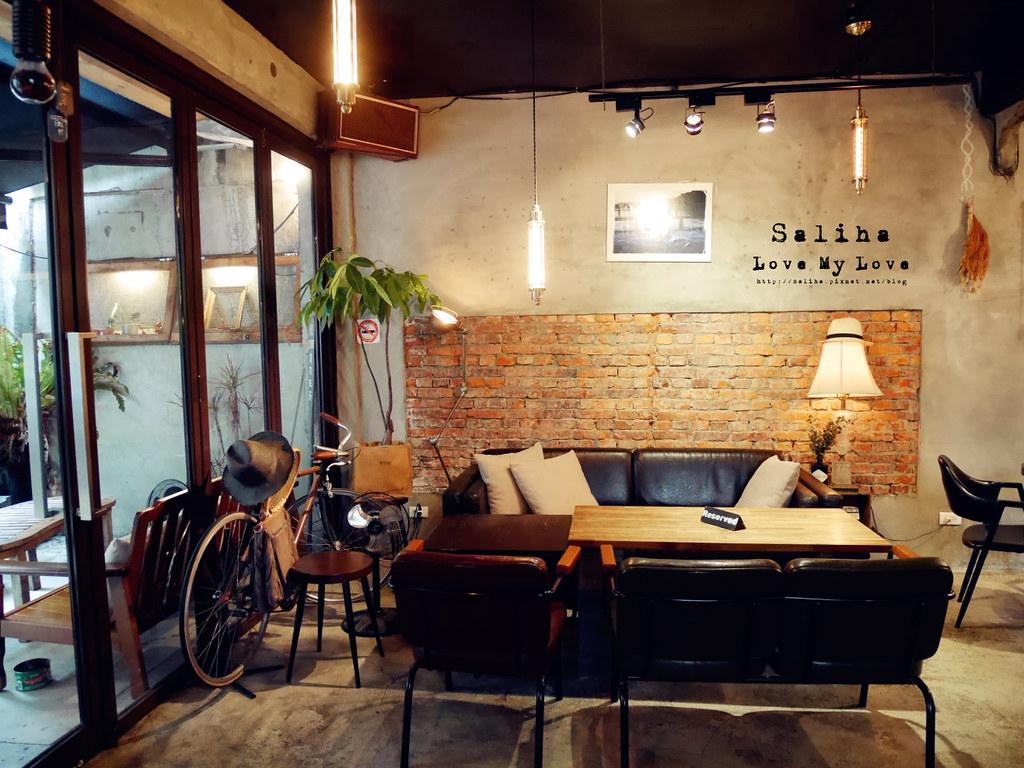 台北捷運大安森林公園站附近餐廳不限時咖啡館推薦2J CAFE (6)