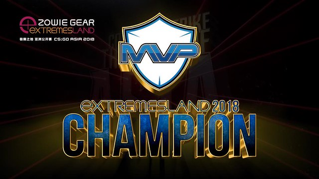 MVP.PK trở thành nhà vô địch giải đấu ZOWIE eXTREMESLAND CS:GO Asia Open 2018 - 246107
