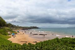 Kamaole Beach III Kihei Maui Hawaii