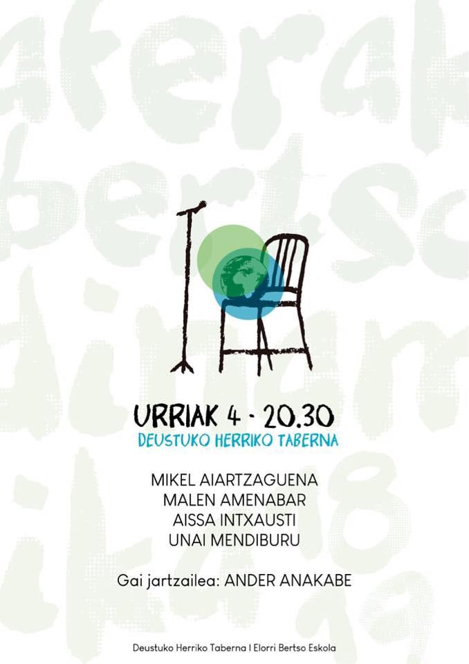 Aferak- Urriak 4