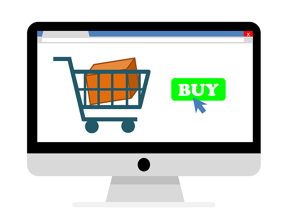 Keep an Eye on the Online Stores