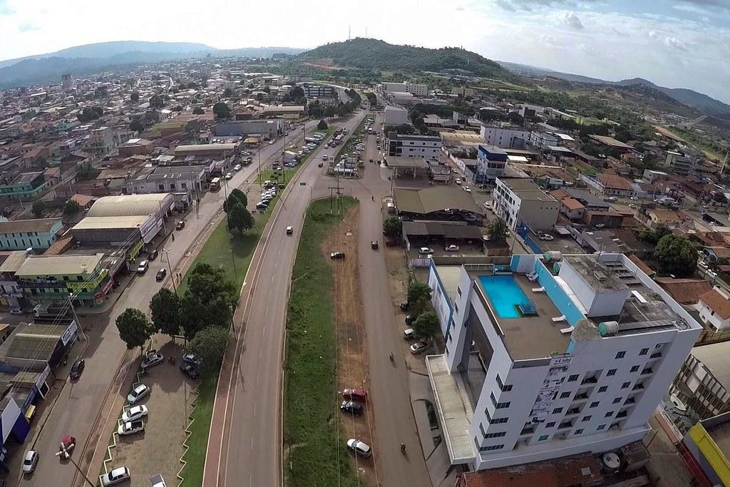 As 10 melhores cidades do Pará para arranjar emprego; Parauapebas lidera, parauapebas, pa