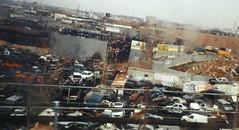Willets Point scrap yard