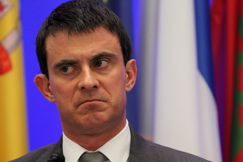 14b20 Valls ministerio del Interior