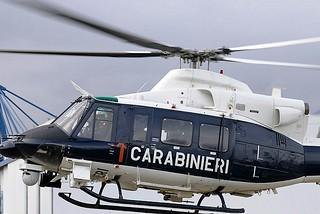 Noicattaro. Controlli Carabinieri front