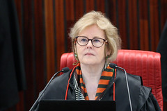 Sessão plenária jurisdicional do TSE