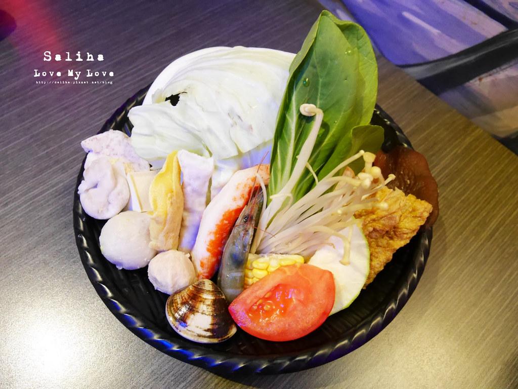新北中和必吃海鮮餐廳美食火鍋大推水貨炭火烤魚中和店 (9)