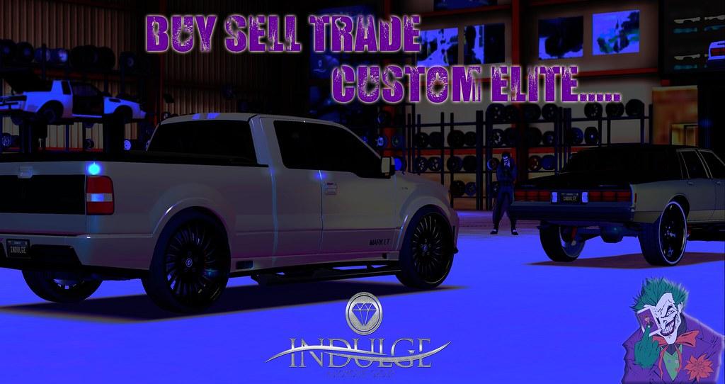 Custom Elite - TeleportHub.com Live!