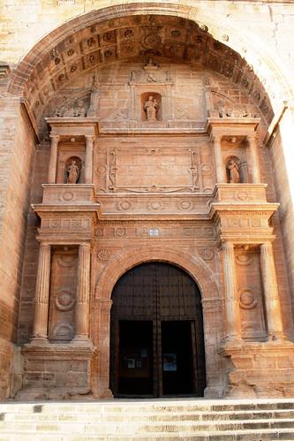 Iglesia de San Blas - Villarrobledo