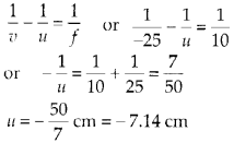 NCERT Solutions for Class 12 Physics Chapter 9 Ray Optics and Optical Instruments 74
