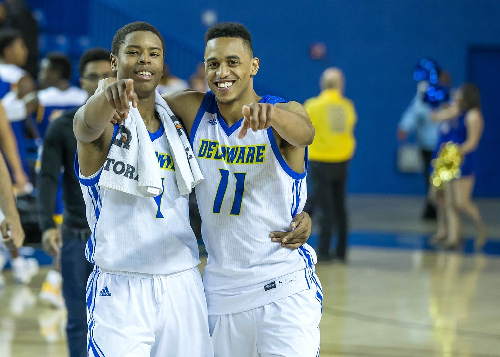 Sophomore forward Chyree Walker to transfer from Delaware