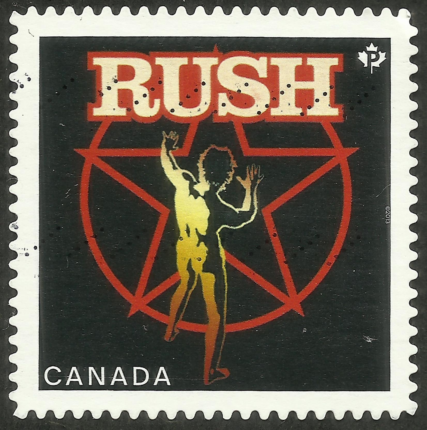 Canada - Scott #2657 (2013)