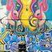 Easton graffiti