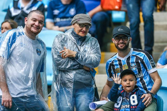 Grêmio x Ceará 23/09/18