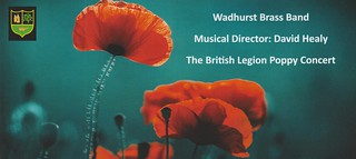 British Legion Poppy Concert