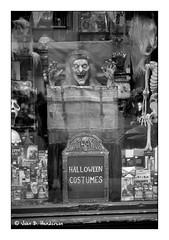 Hallowe'en Countdown