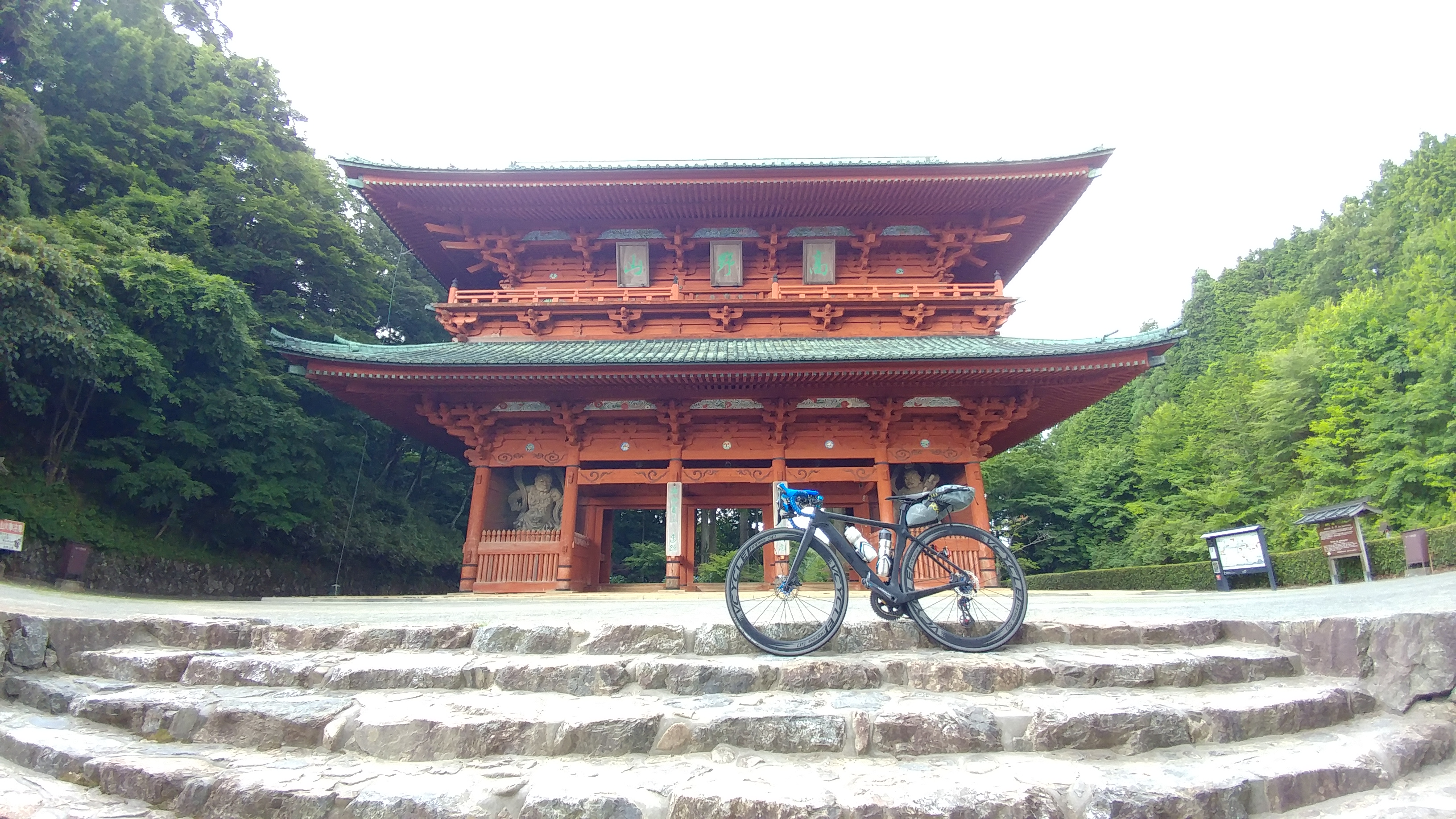 2017/07/23 干葉・生石・高野山