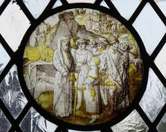 Cassington - St Peter