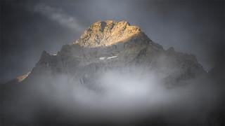 _DSC9666  Pic Central du Vaccivier - Parc national des Écrins - Hautes-Alpes / France