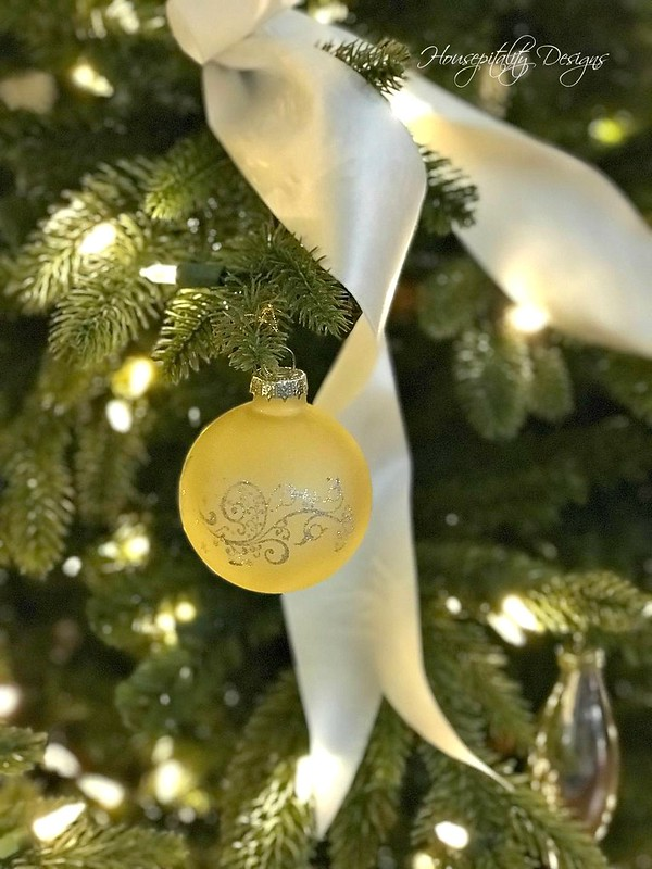 Christmas Tree-Housepitality Designs