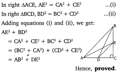 NCERT Solutions for Class 10 Maths Chapter 6 Triangles 83