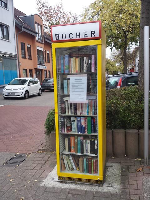 Bücher Rastatt