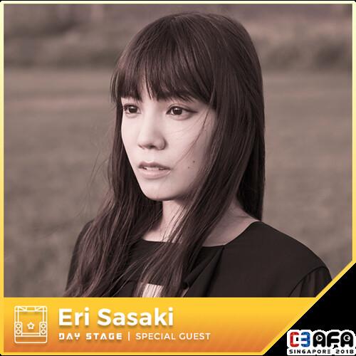 C3AFA18_Day_Stage_Guests_Sasaki_Eri