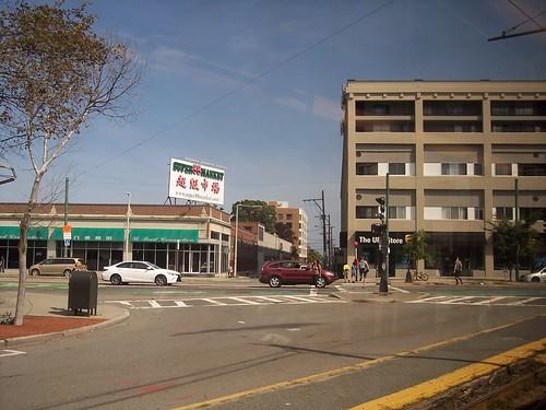 Packards Corner