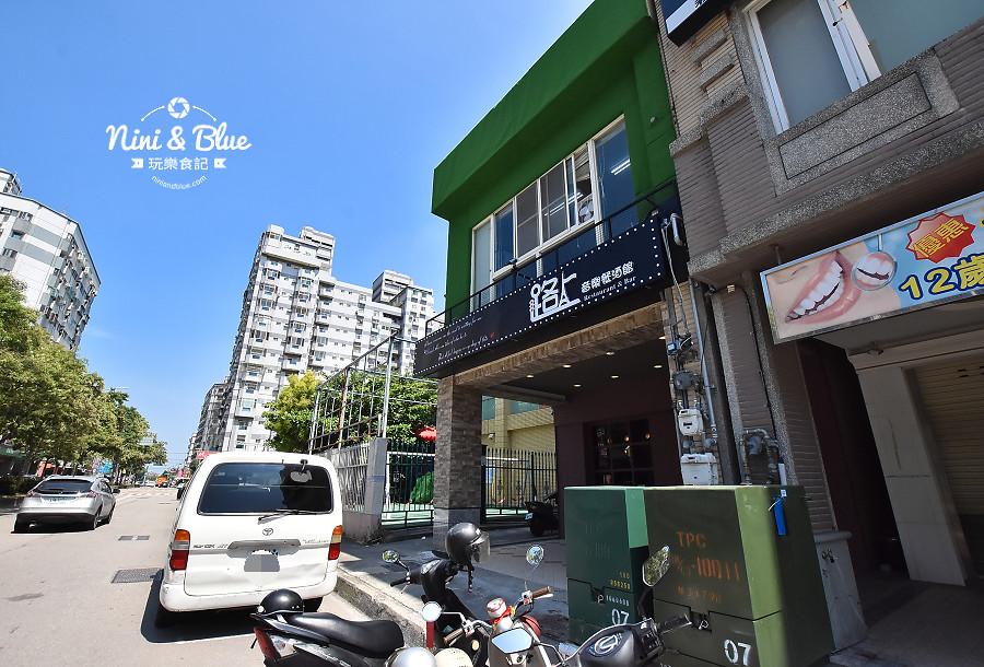 路上音樂餐酒館 中科店 唱歌 KTV PUB 啤酒01