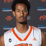Yonathan Michael, WolfPack Men's Basketball