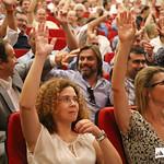 Sex, 28/09/2018 - 18:54 - Várias gerações de estudantes regressaram ao Instituto Superior de Engenharia de Lisboa (ISEL) para participar no Encontro #alumnISEL 2018, que decorreu no dia 28 de setembro, com o objetivo de promover ligação intergeracional e uma visão partilhada sobre as áreas de engenharia.