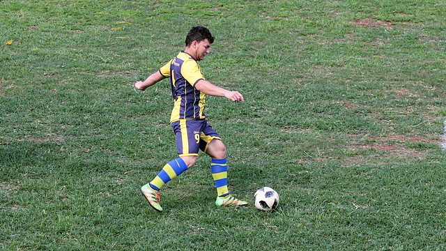 1ª Copa Amigos do Gabriel: Tittanium FC vence Nomades FC por 2 a 1