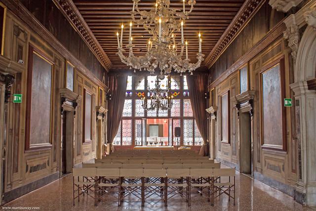 Palazzo Mocenigo
