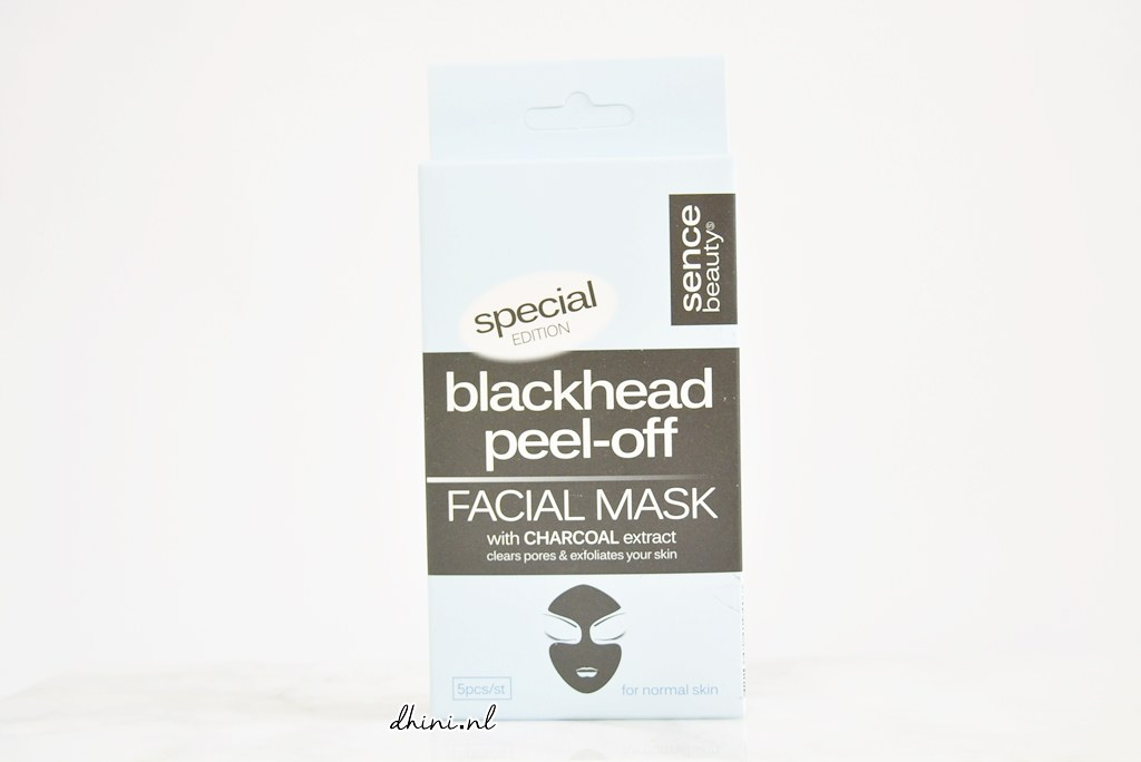 Blackhead Peel-off mask