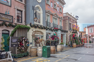 Photo 3 of 10 in the Universal Studios Hollywood gallery