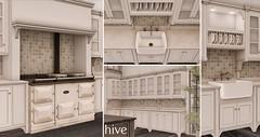 hive // practical kitchen set | mainstore
