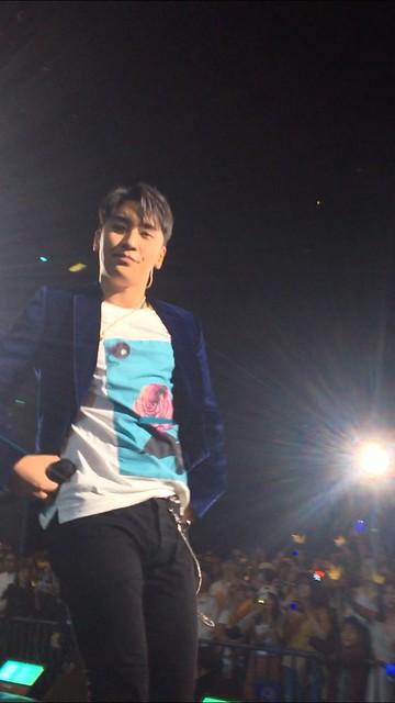BIGBANG via Fortory_Jill - 2018-10-03  (details see below)