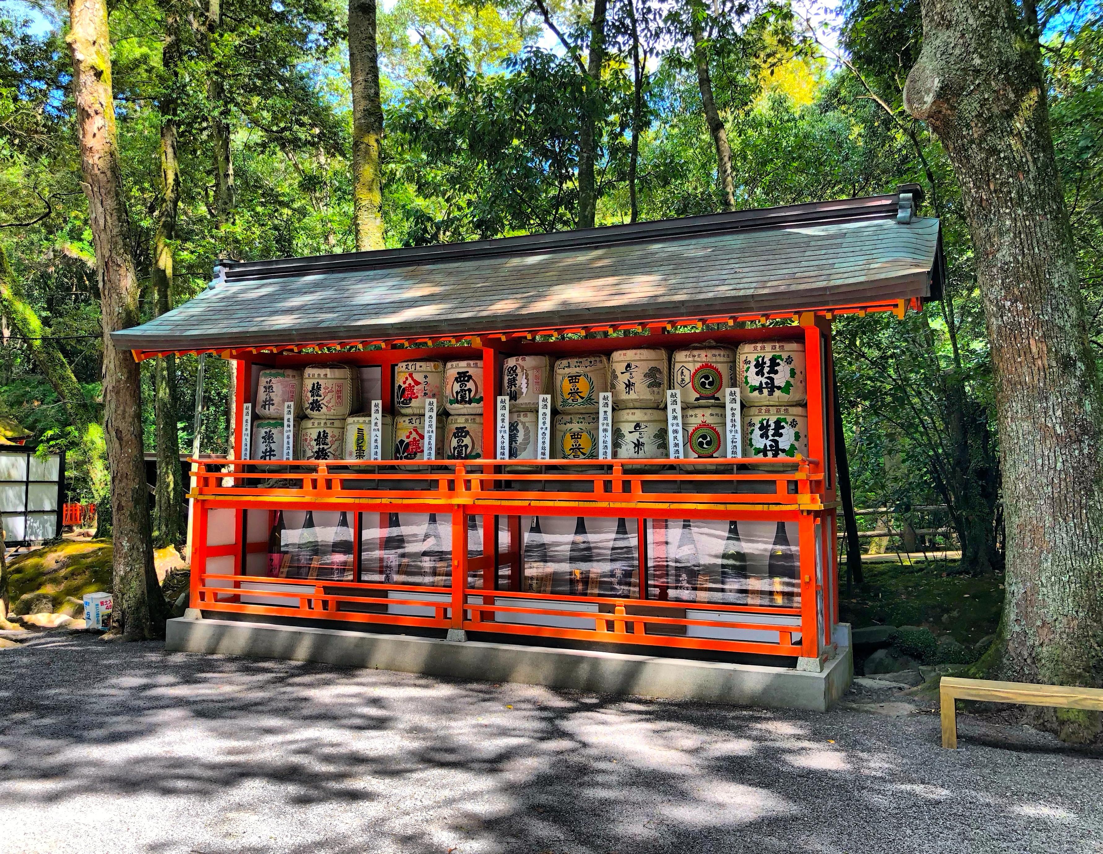 Oita, Japan 2018 14