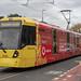 Manchester Metrolink 3100