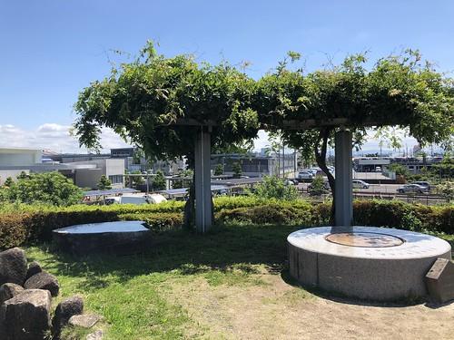 県営名古屋空港(小牧基地)北端 小牧市小針 エアフロントオアシス 9E2CAD53-1D40-4863-92C8-7D78B4E348D1