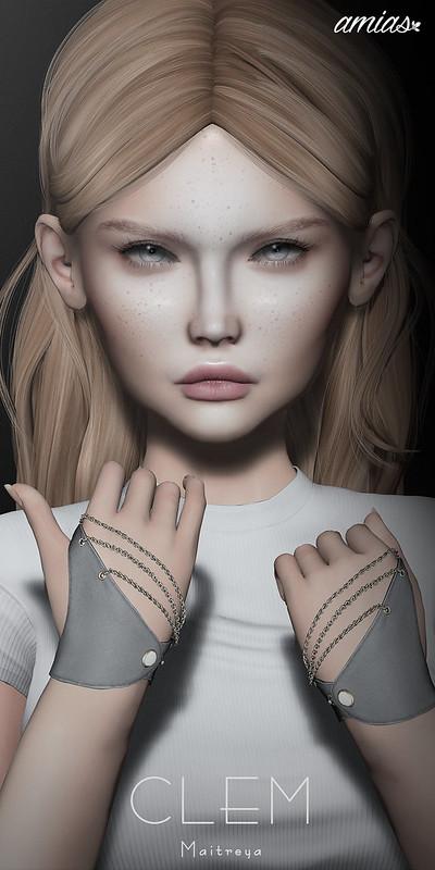 CLEMF Gloves @ Cosmopolitan