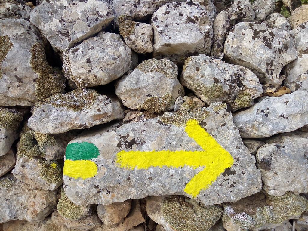 Freccia del Cammino Materano