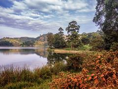2018 Bunyoni lake