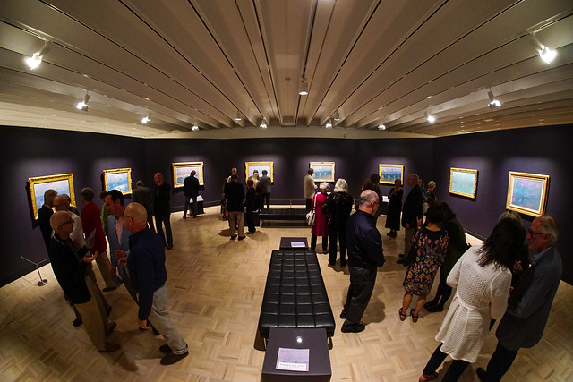 Monet Member Preview Party
