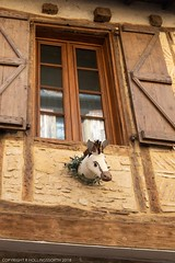 Belves, Nouvelle-Aquitaine, France - Photo of Urval