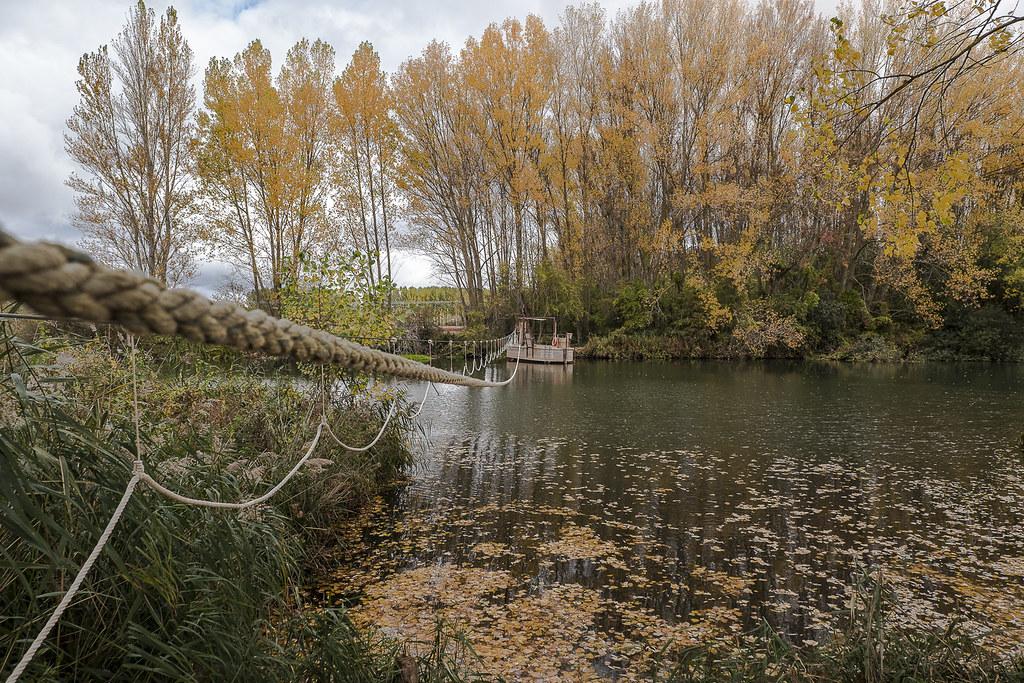 Resultado de imagen para maromas para cruzar un rio