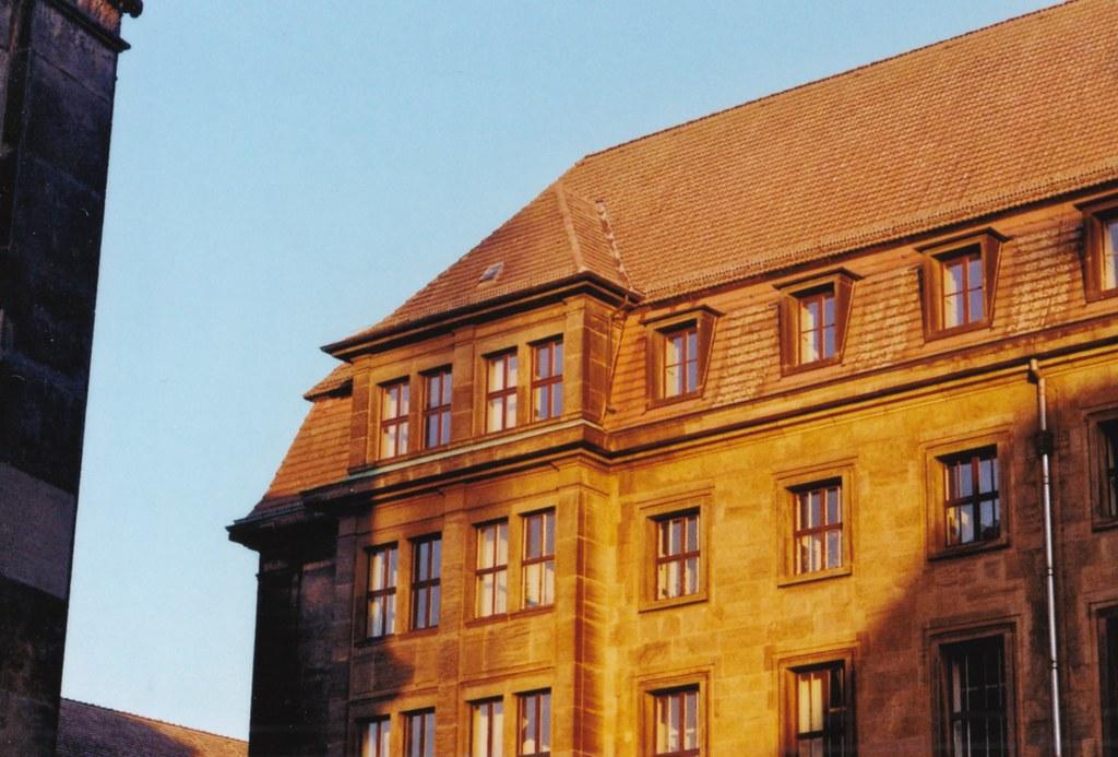 Dresden Rathaus
